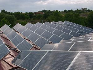 Energia solar fotovoltaica venta a red for Instalacion fotovoltaica conectada a red